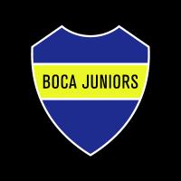 . PlusPng.com Boca Juniors 1960 vector logo - Devon Energy Logo Eps PNG