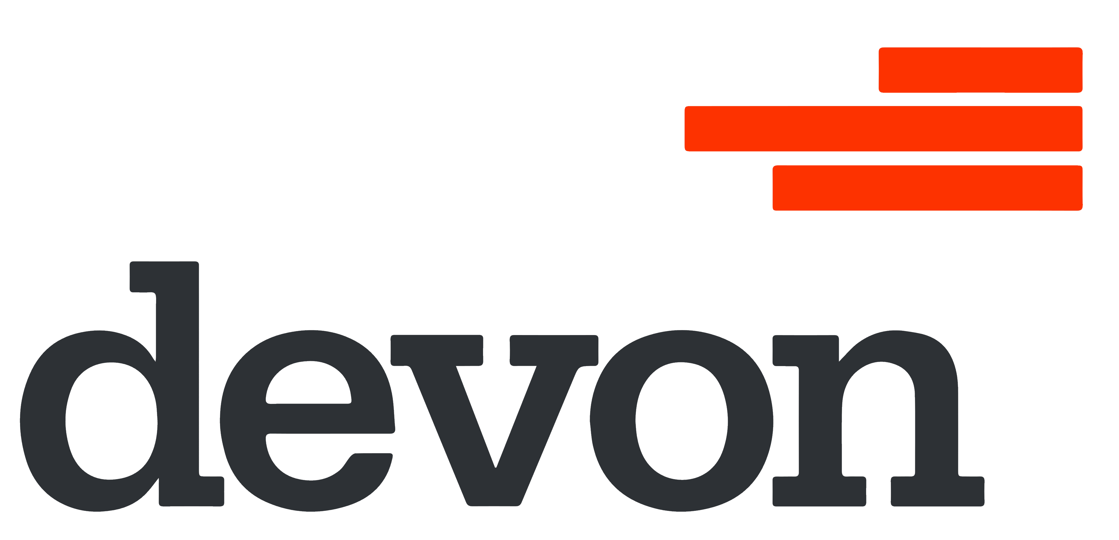 Devon Energy logo - Devon Energy Logo Eps PNG