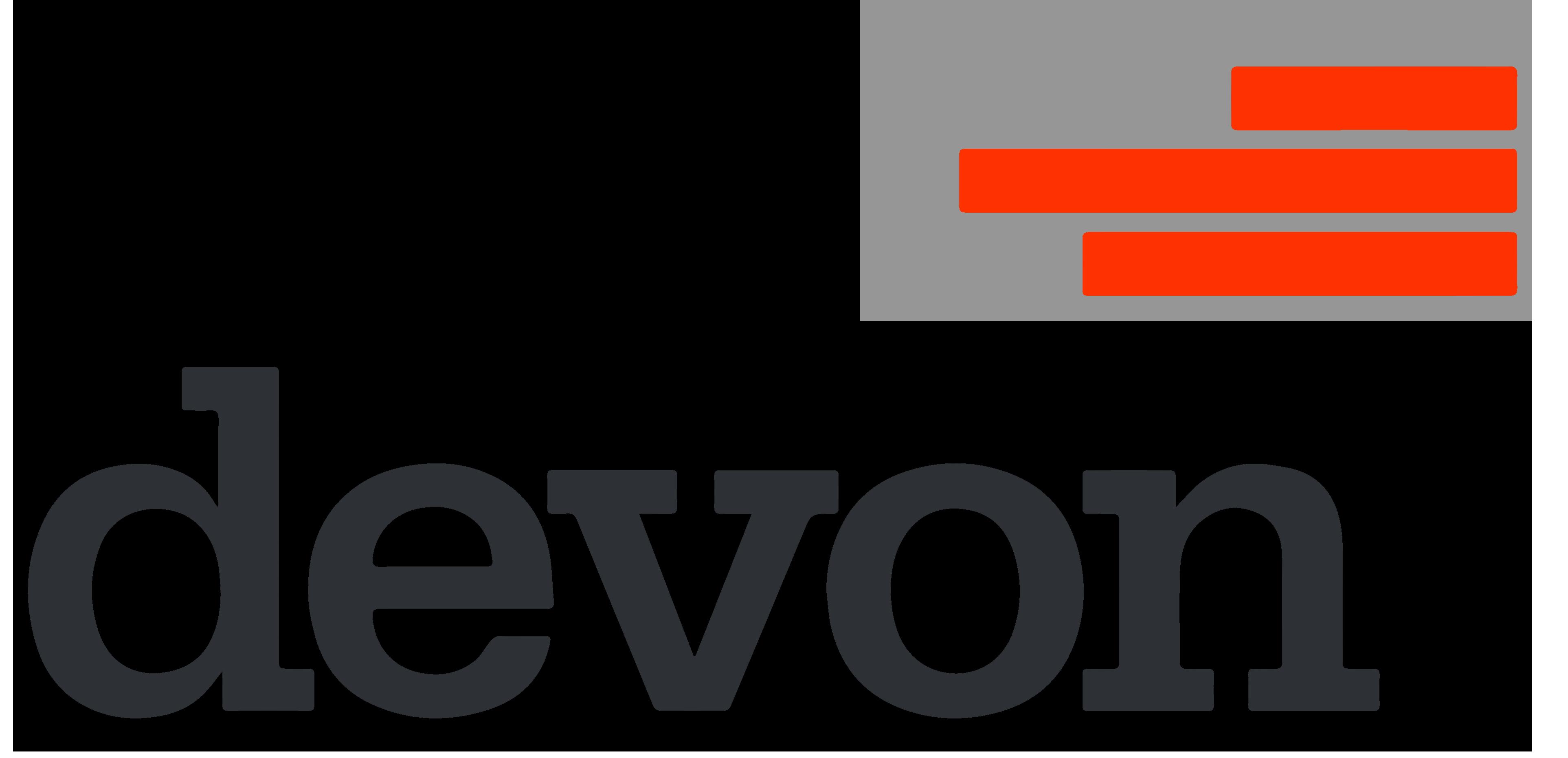 Devon Energy Logo Eps PNG - 107062