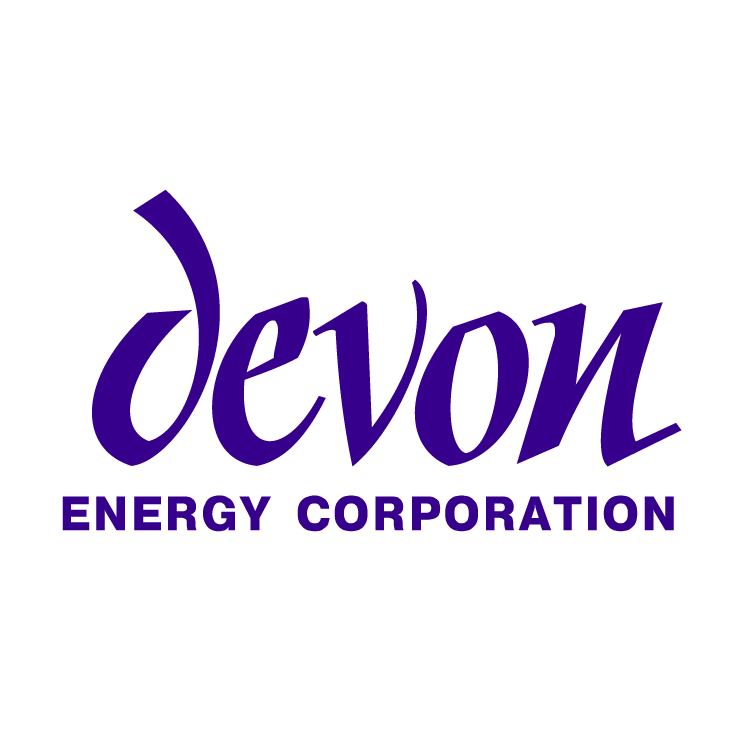Devon Energy Logo Eps PNG - 107064