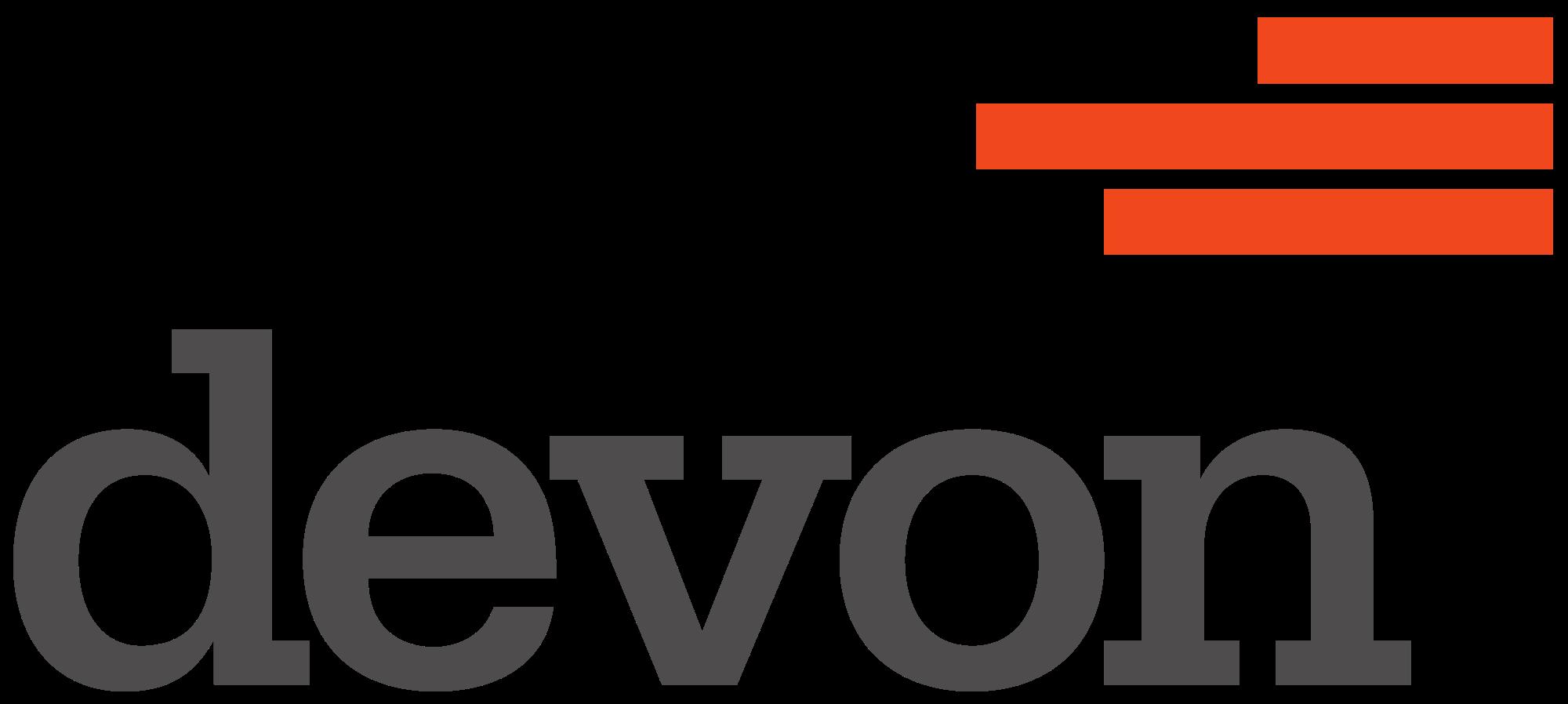 Devon Energy Logo Eps PNG - 107061