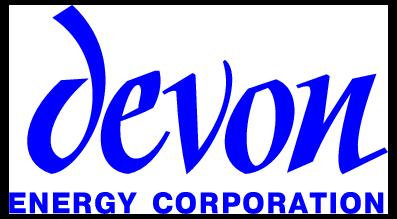 Report - Devon Energy PNG