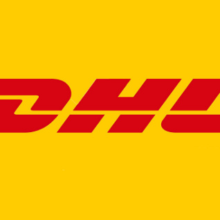 dhl-logo.png - Dhl PNG