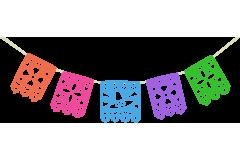 calavera dia de muertos png - Buscar con Google - Dia De Los Muertos Banner PNG