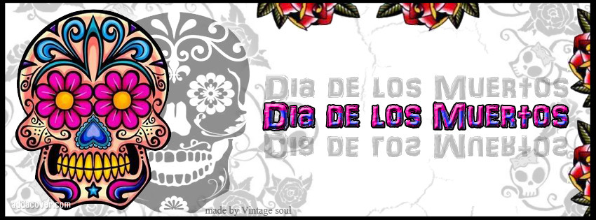 pin Day Of The Dead clipart banner #6 - Dia De Los Muertos Banner PNG