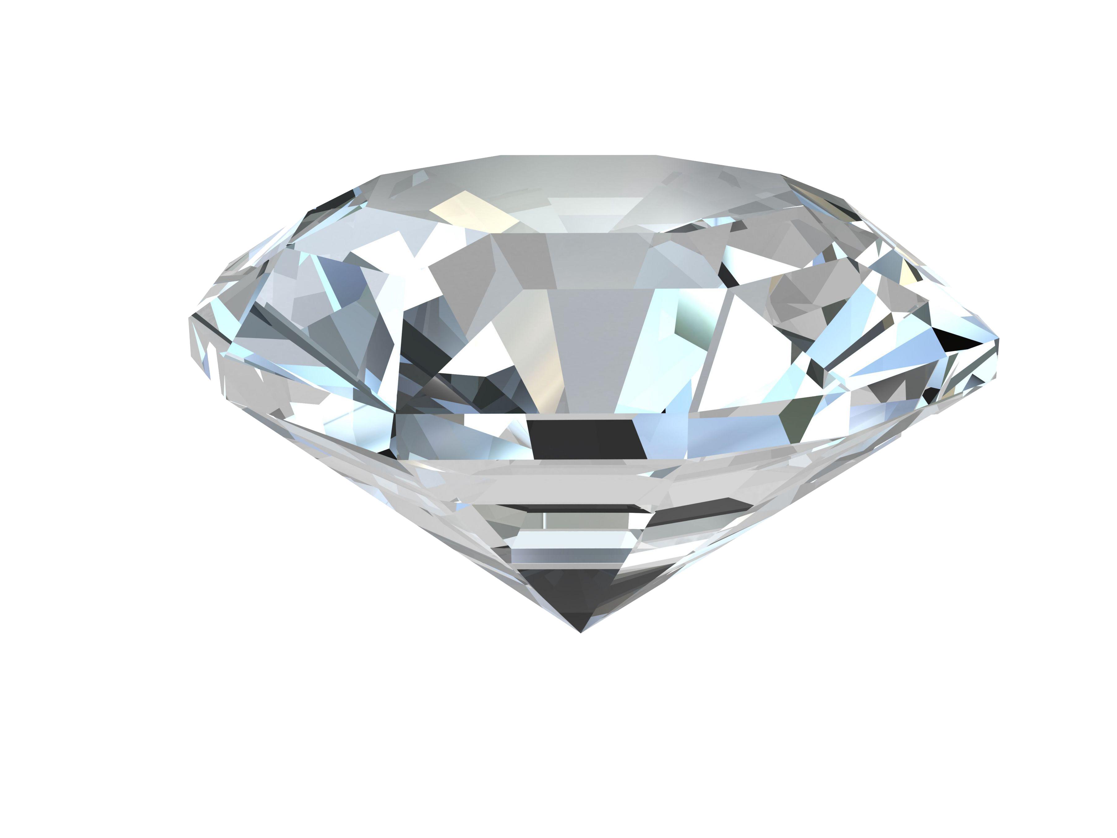 Diamond HD PNG - 120195