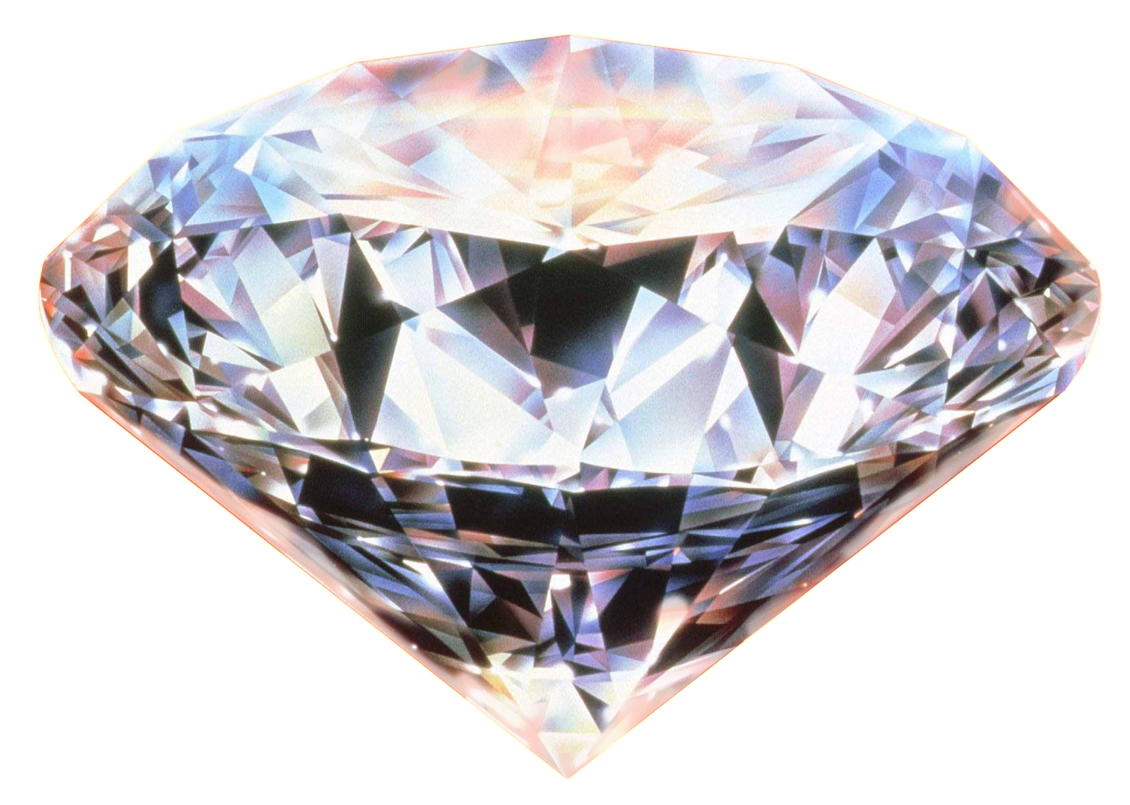 Diamond HD PNG - 120189