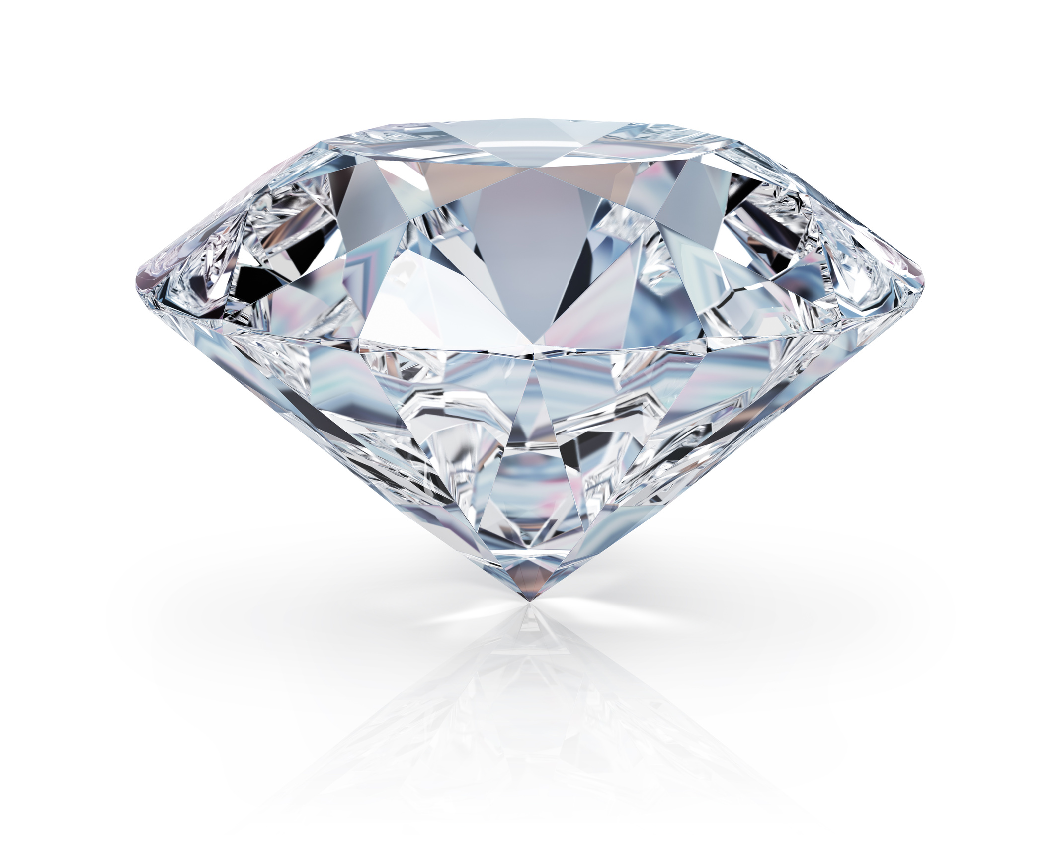 Diamond HD PNG - 120184