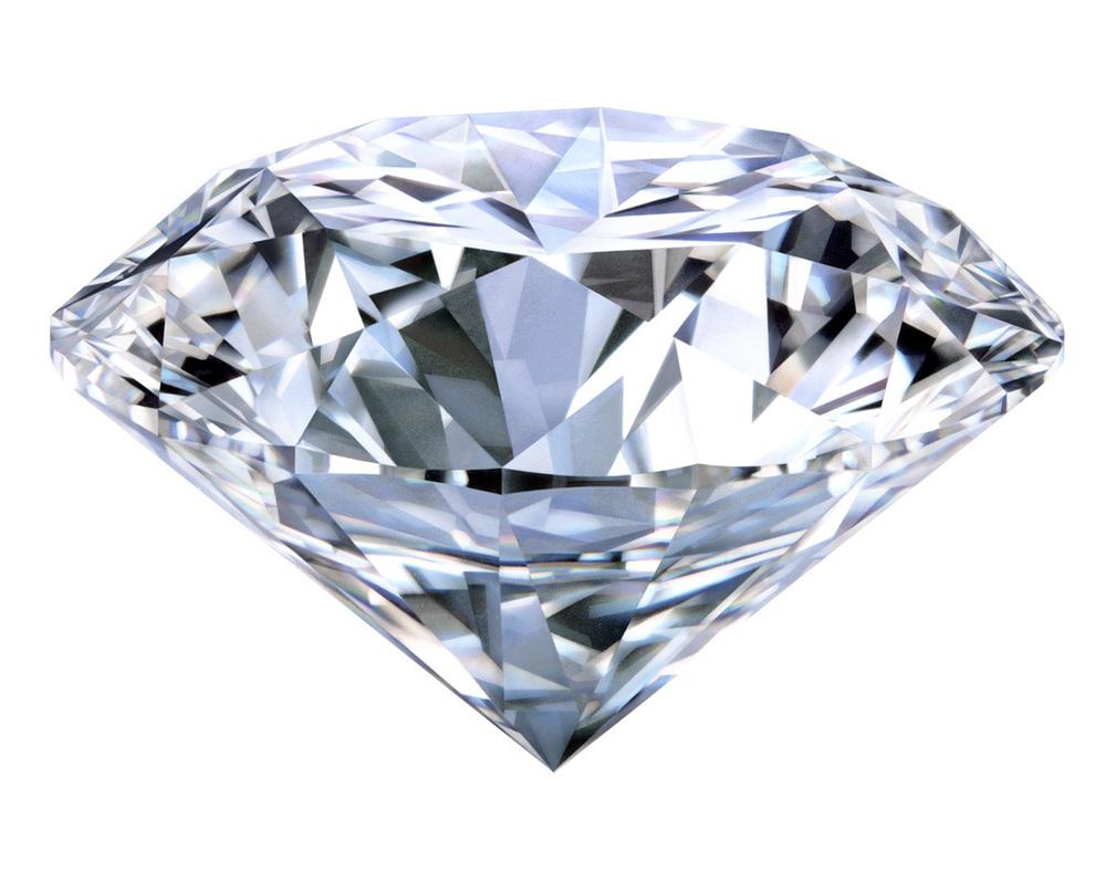 Diamond HD PNG - 120186