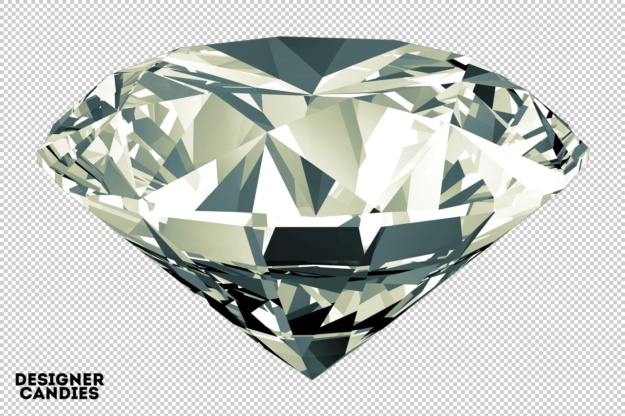Diamond HD PNG - 120193