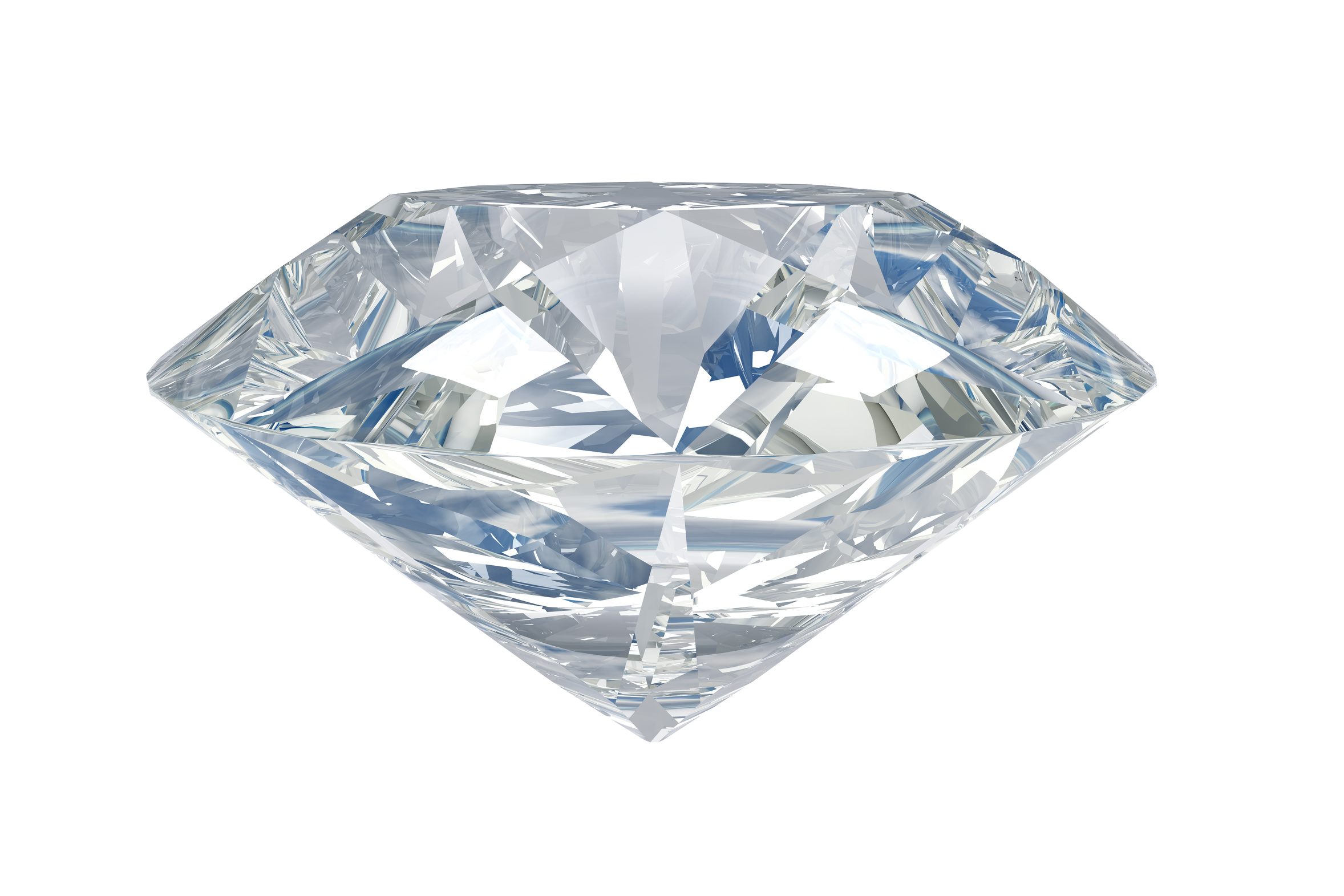 Diamond HD PNG - 120183