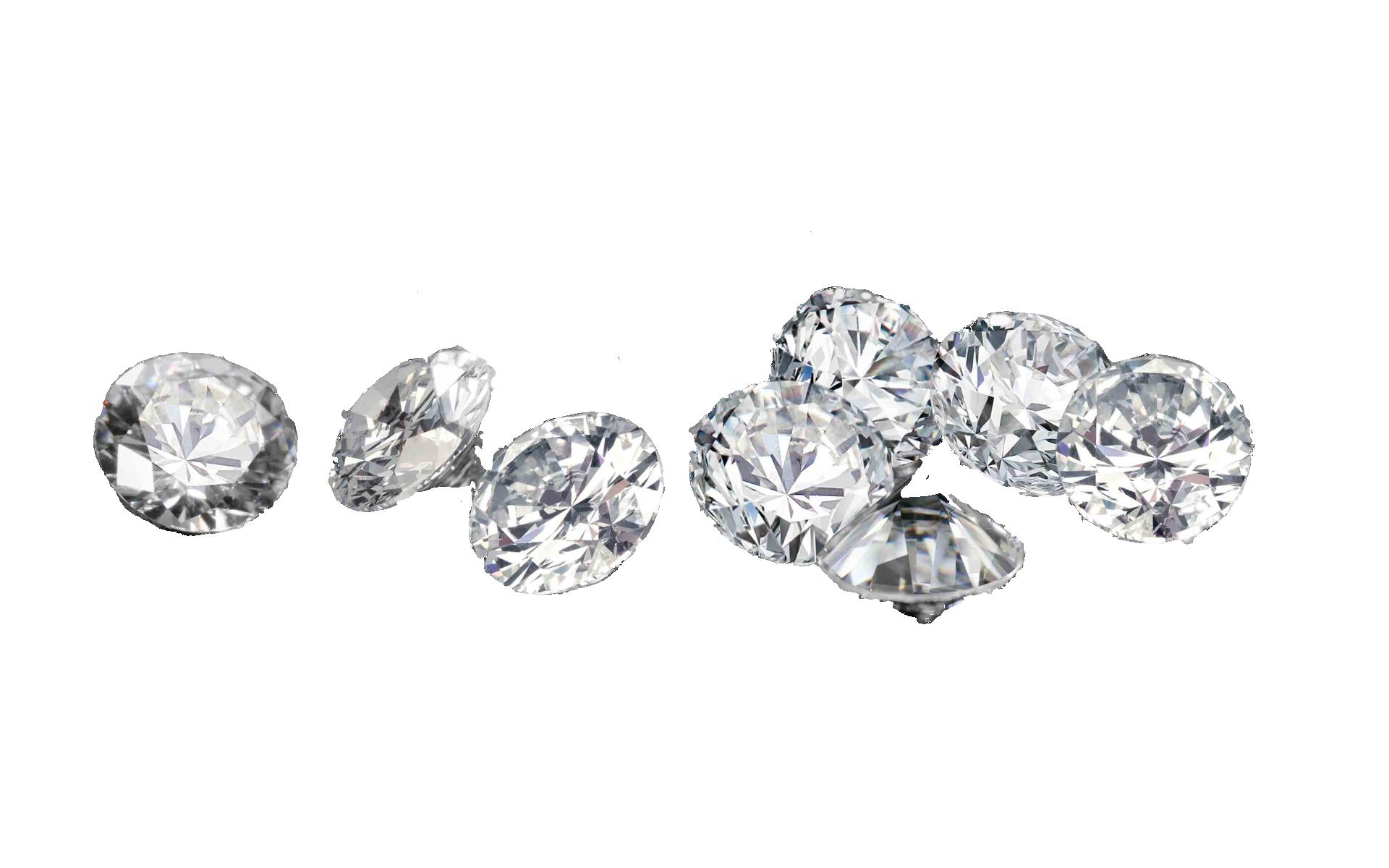 Diamond HD PNG - 120191