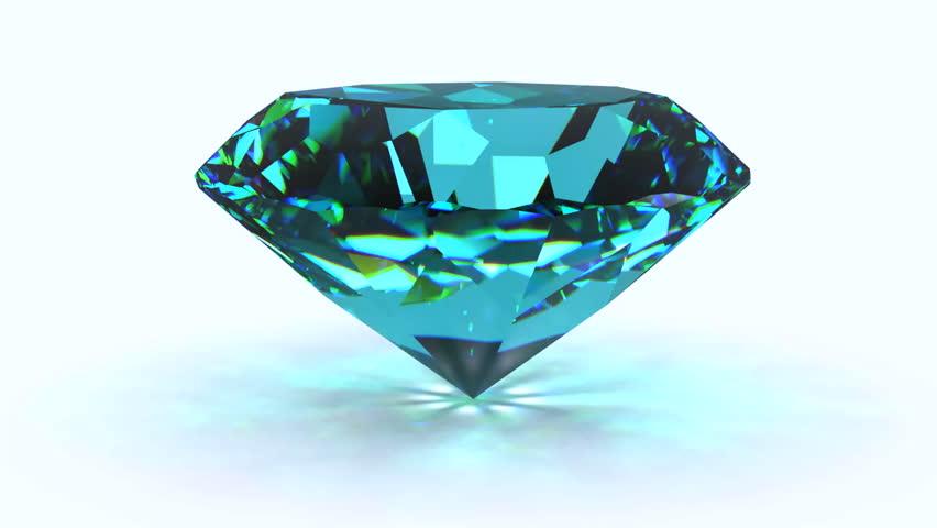 Diamond HD PNG - 120192
