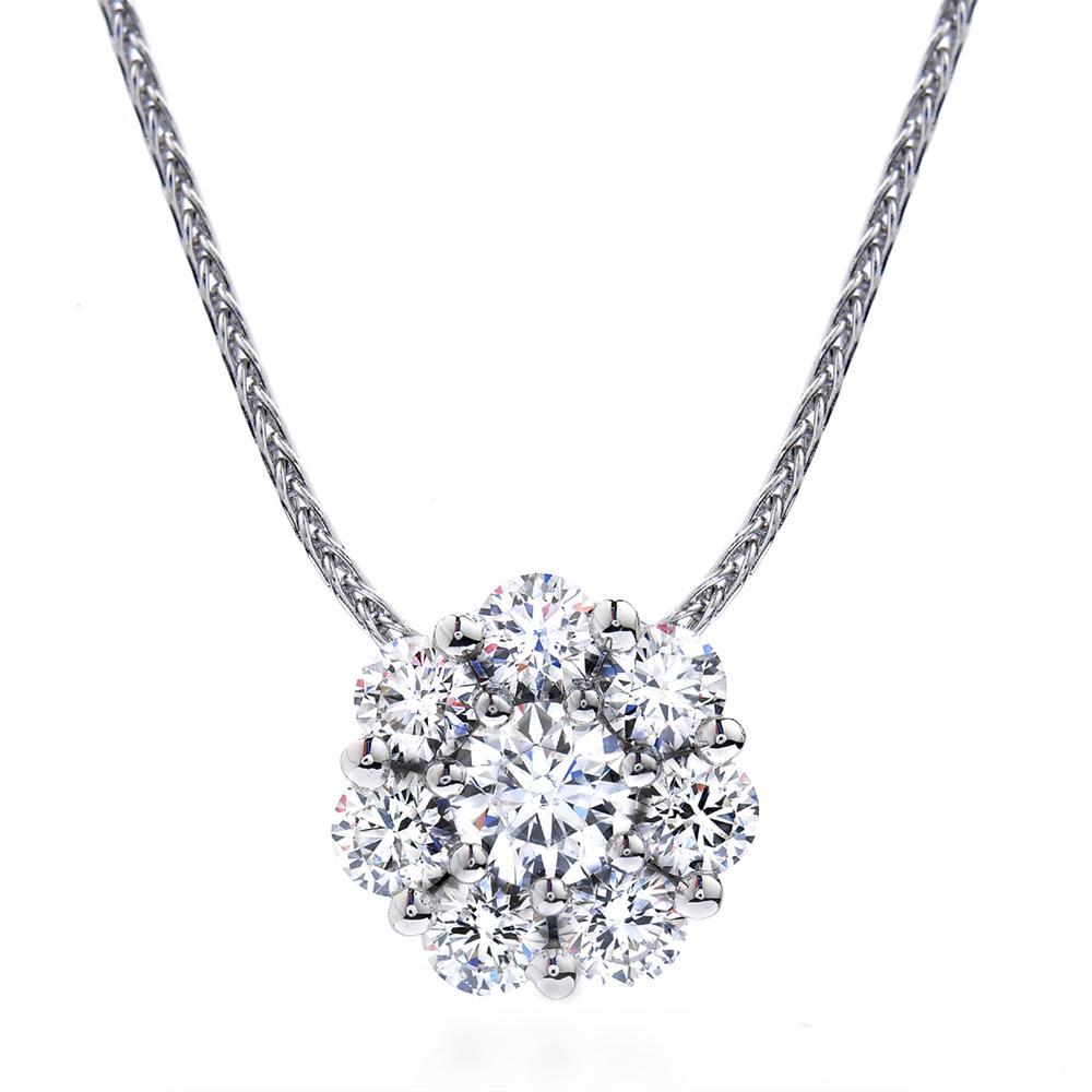 diamond necklace designs 3 - Diamond Necklace PNG