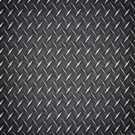 Diamond Plate PNG HD - 126903