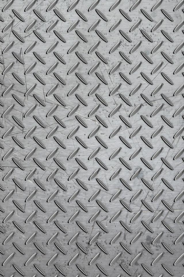 Diamond Plate PNG HD - 126897