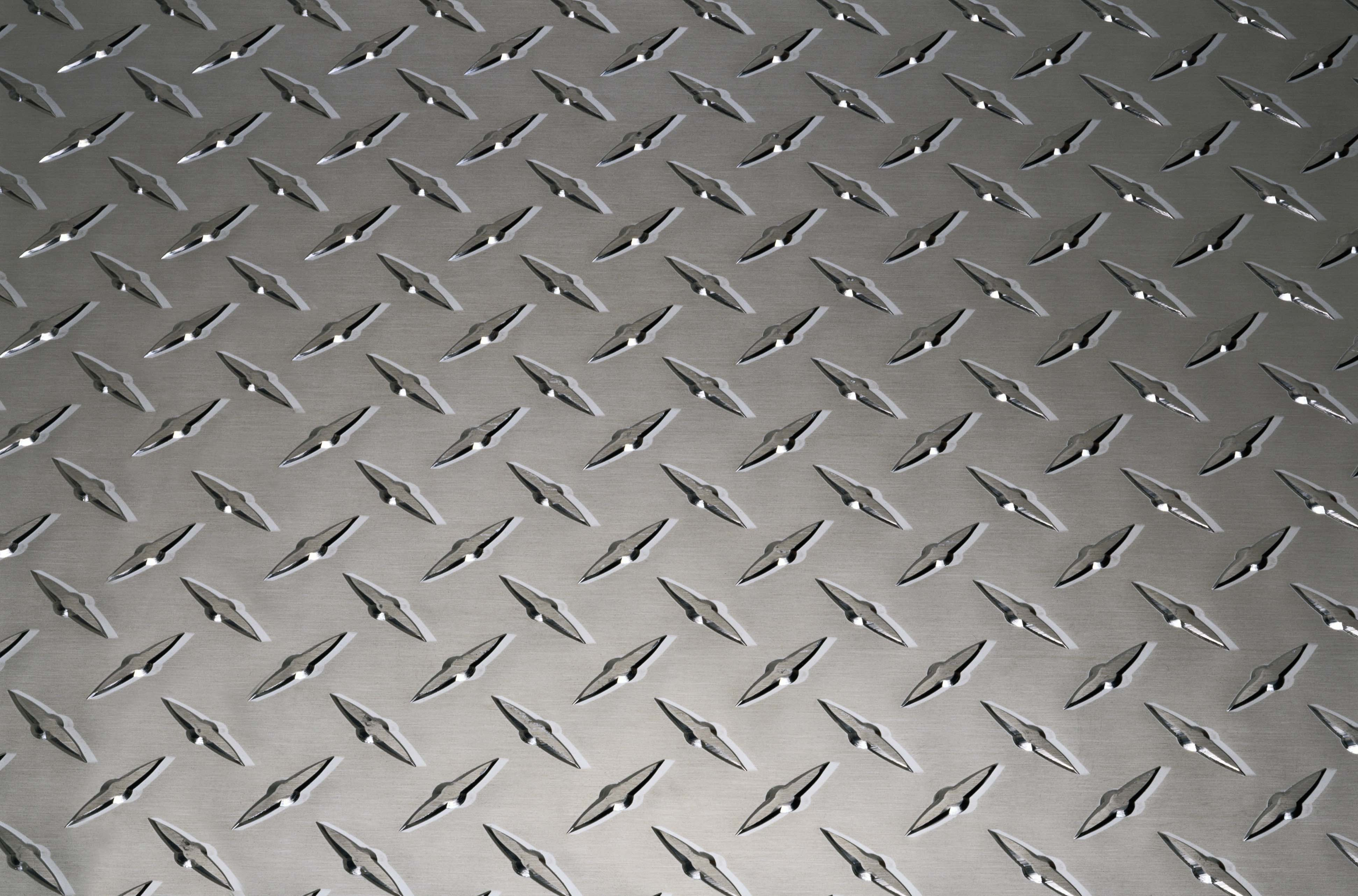 Diamond Plate PNG HD - 126904