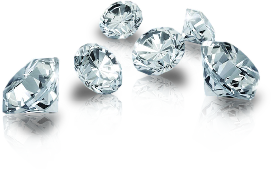 Diamond With Transparent Background PNG - Diamond PNG