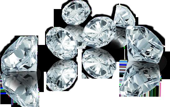 Diamond PNG - 23959