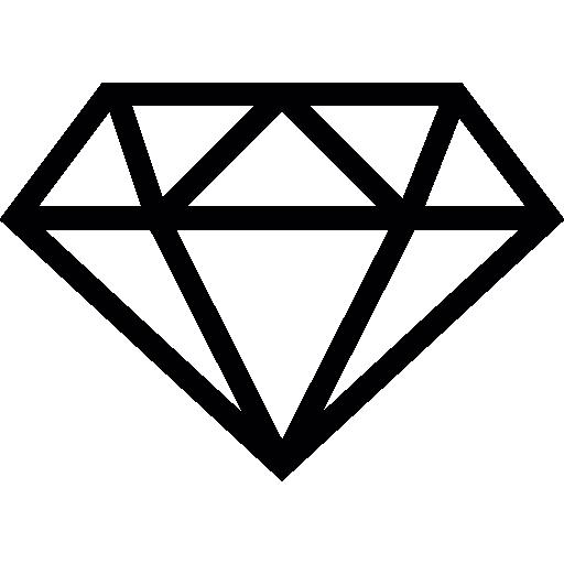 Diamond PNG - 23957