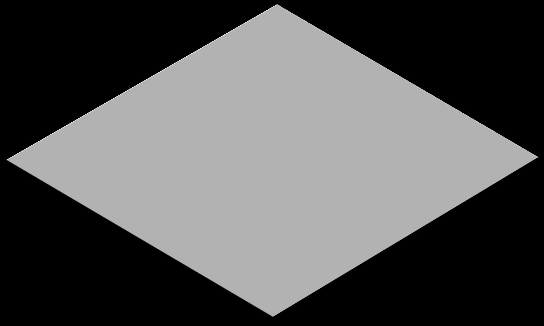 Diamond Shape PNG HD - 128788