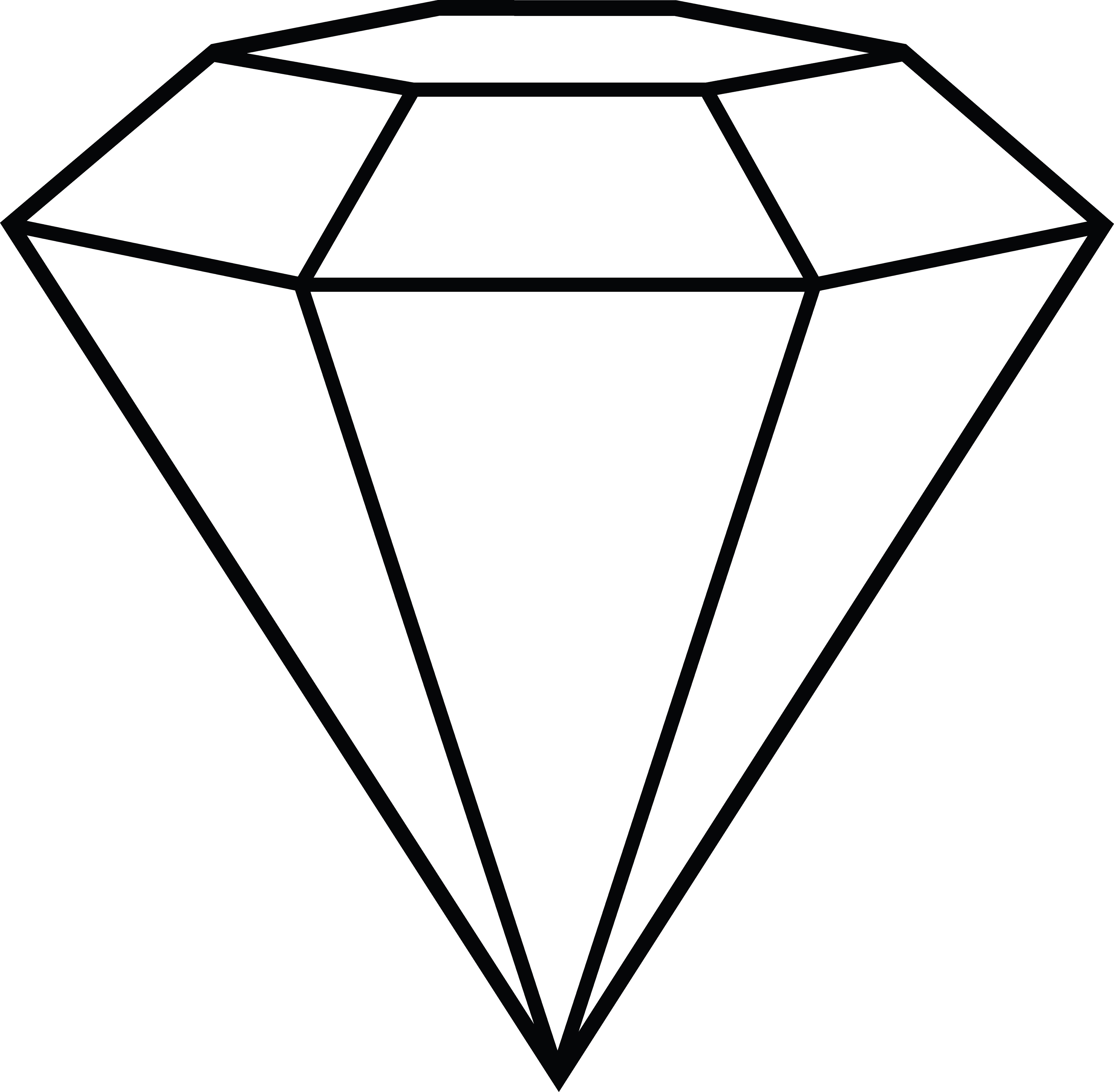 Diamond Shape PNG HD - 128799