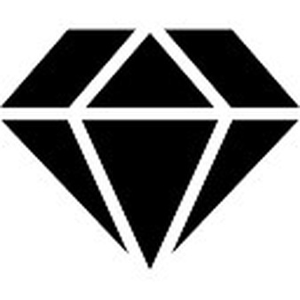 Diamond Shape PNG HD - 128789