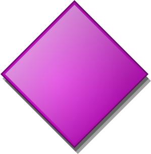Diamond Shape PNG HD - 128793