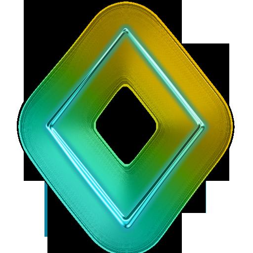 Diamond Shape PNG HD - 128792