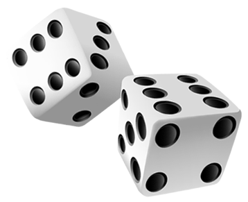 Dice HD PNG - 119896