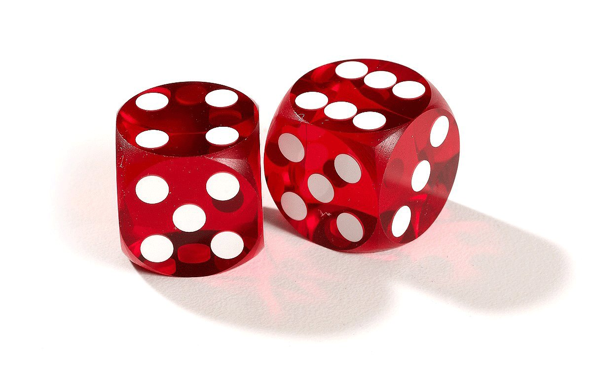 Dice HD PNG - 119893