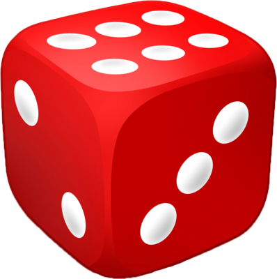 Dice HD PNG - 119892