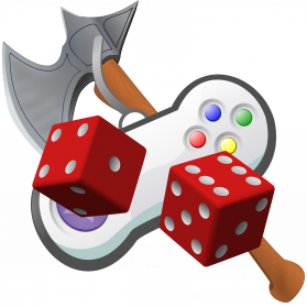 Games PNG File - Dice HD PNG