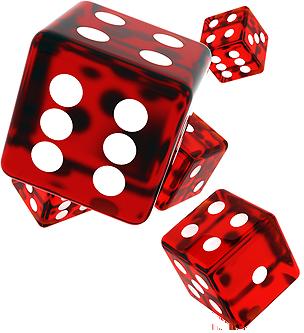 dice-1.png - Dice PNG