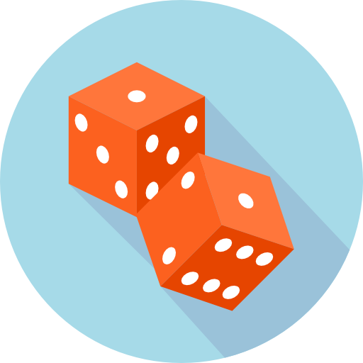 Dice free icon - Dice PNG