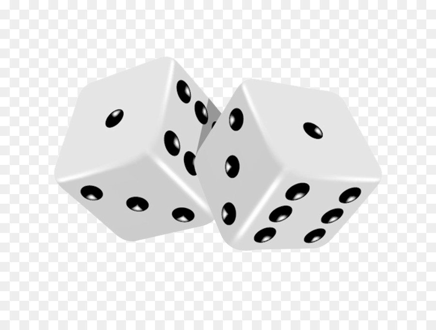 Dice Monopoly Game Clip art - dice - Dice PNG