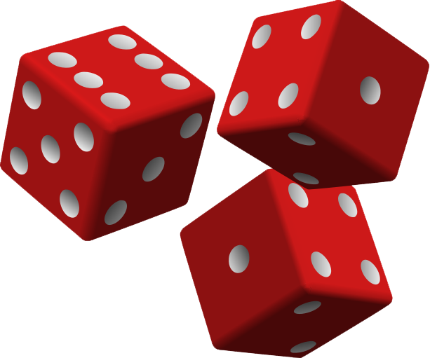 Dice Picture PNG Image - Dice PNG