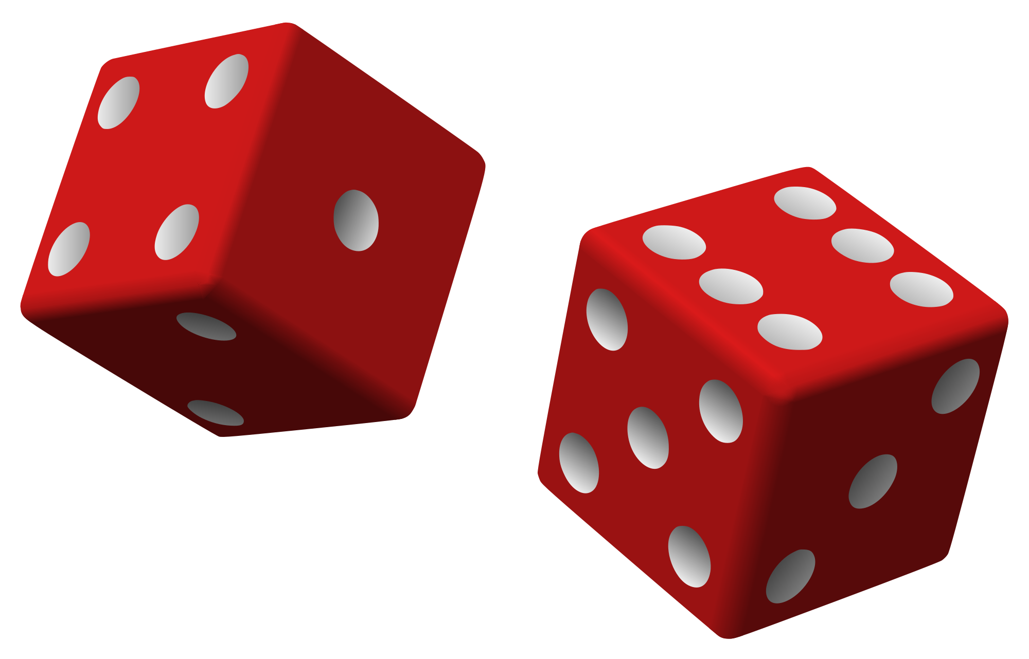 Open PlusPng.com  - Dice PNG