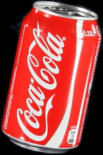 Coke PNG - 1798