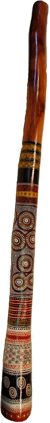 Didgeridoo.png - Didgeridoo PNG