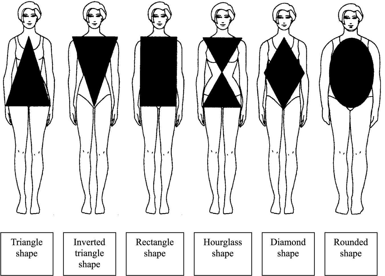Different Types Of Clothes PNG - 81170