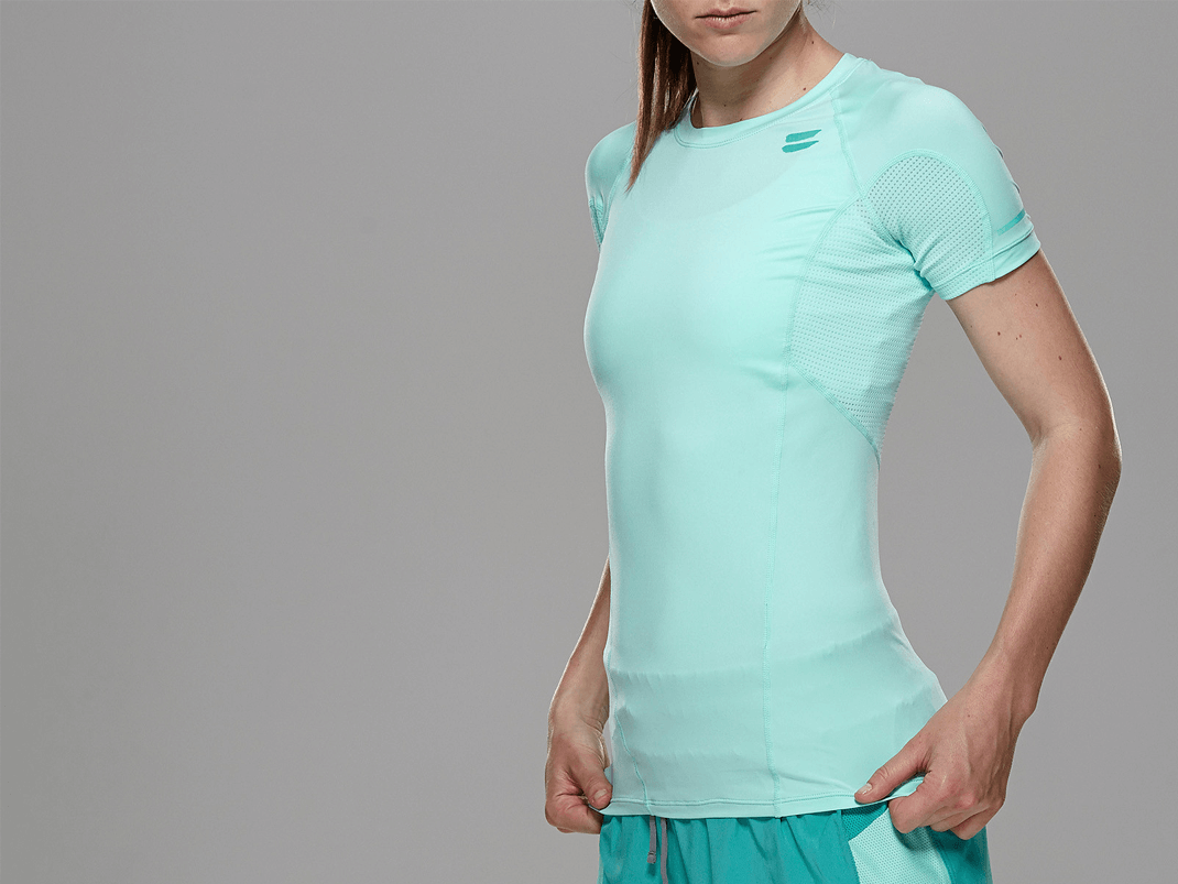 Earlier, running shirts were infamous for their unpleasant smell because  the very technology that pulled the sweat away PlusPng.com  - Different Types Of Clothes PNG