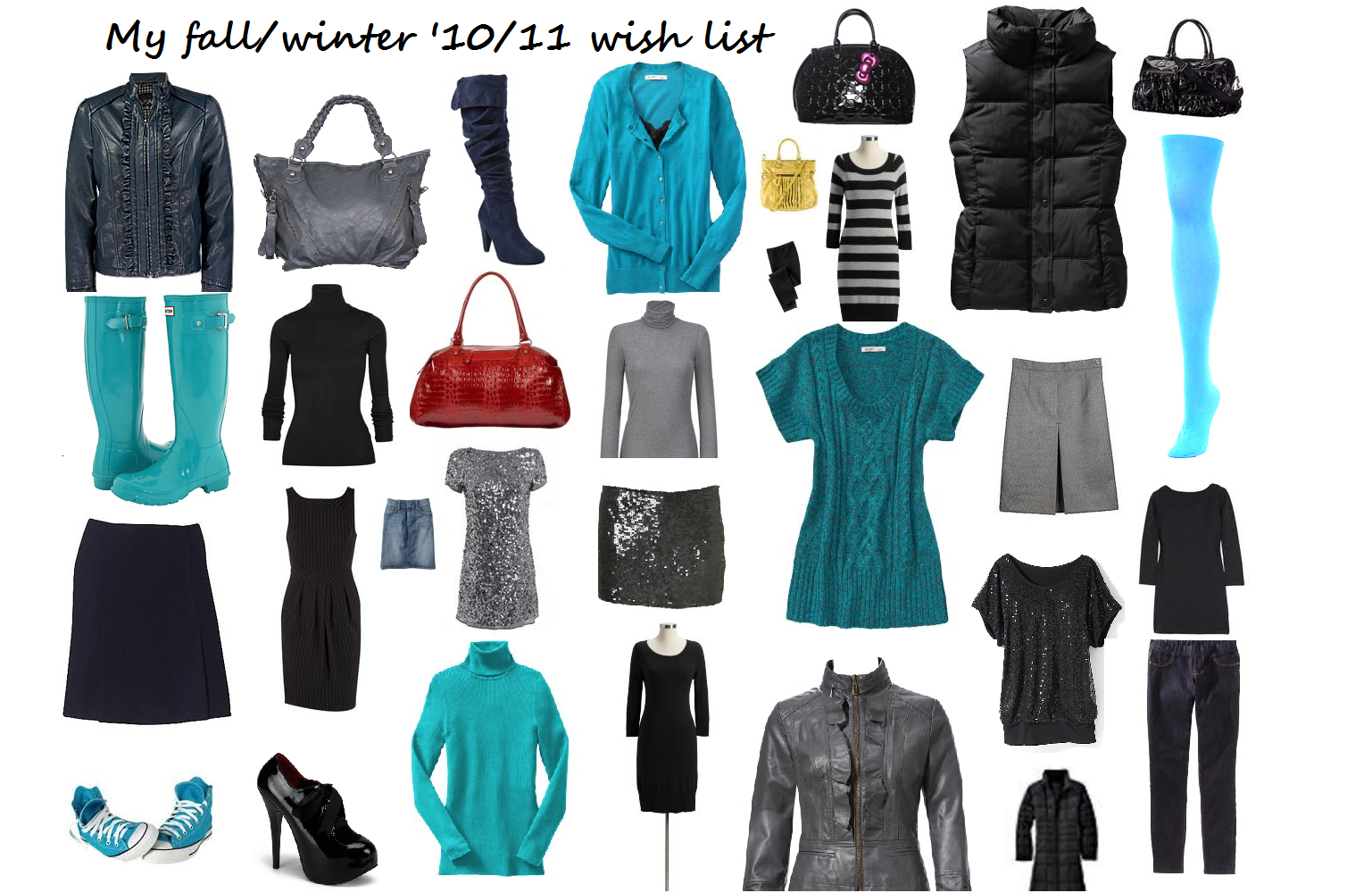 Different Types Of Clothes PNG - 81169
