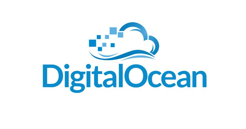 digital ocean - Digitalocean Logo PNG