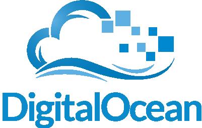 Digital Ocean Introduction u0026 Review - Digitalocean Logo PNG