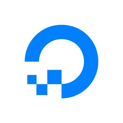 DigitalOcean - Digitalocean Logo PNG