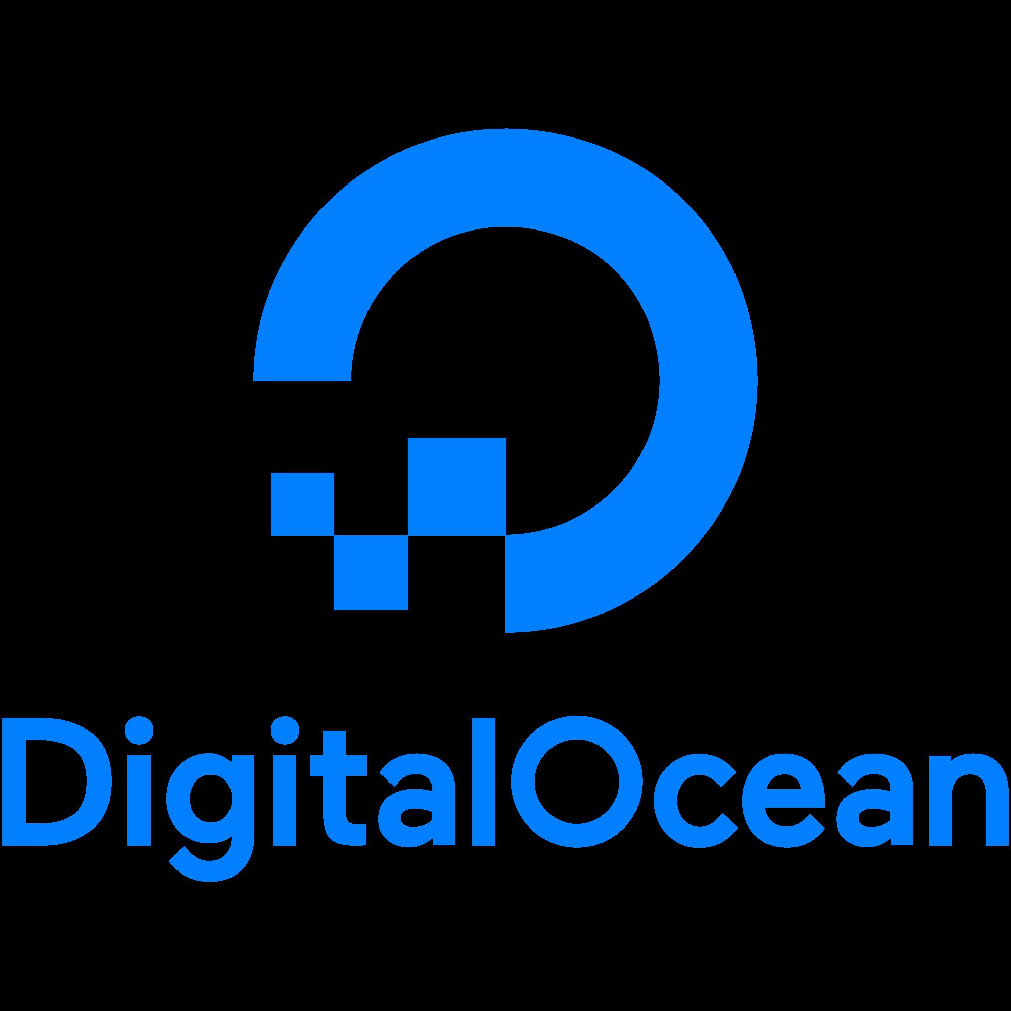 Open PlusPng.com  - Digitalocean Logo PNG