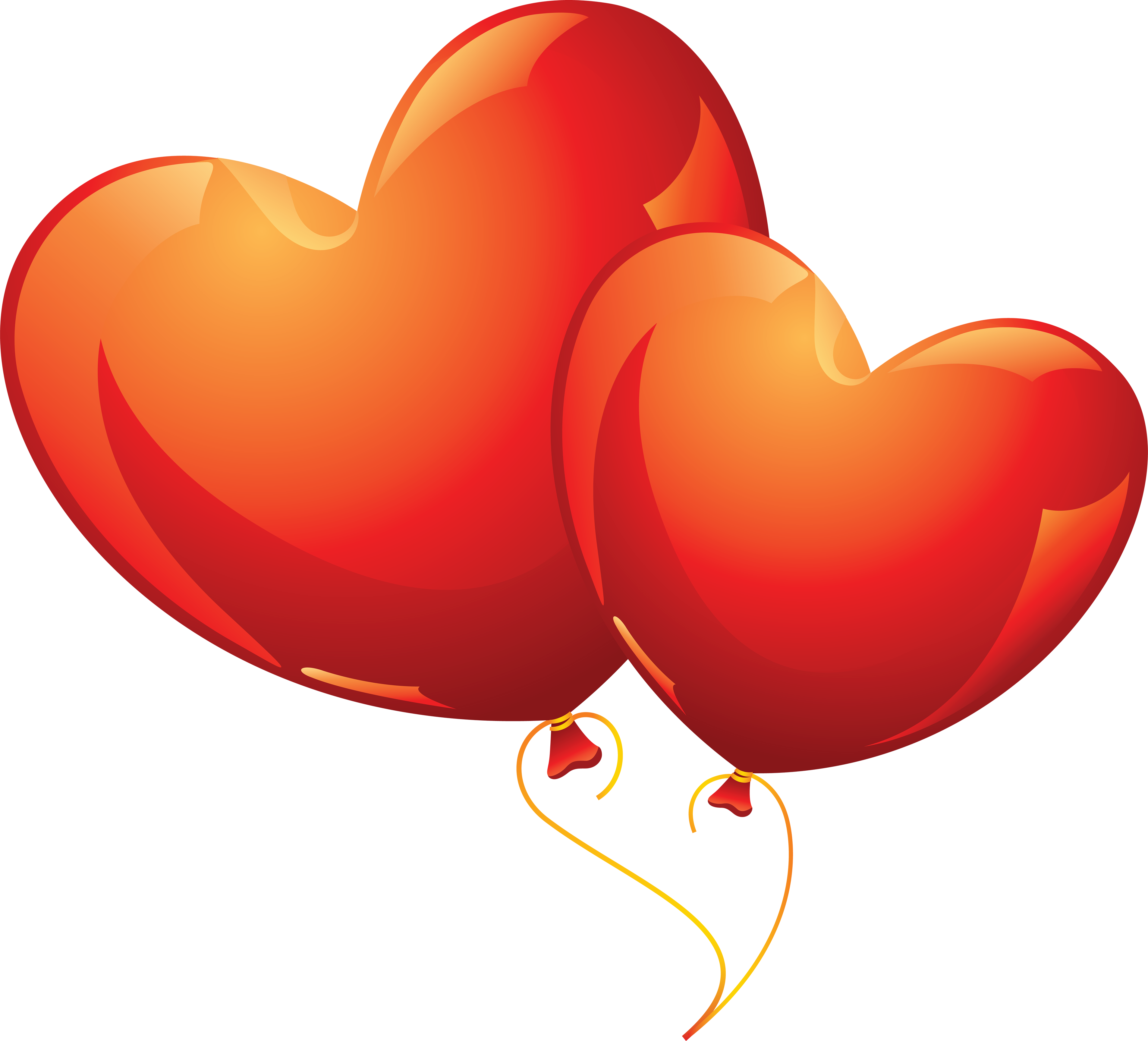 Heart PNG image, free download - Dil PNG
