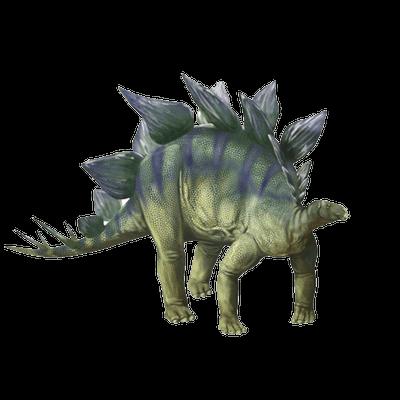 Dinosaur Sideview - Dinosaur PNG