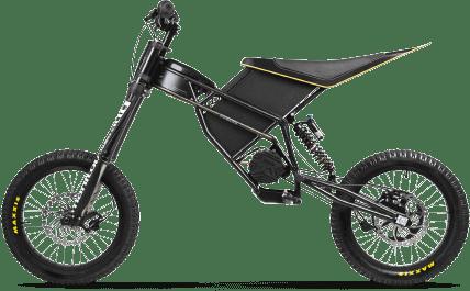 Kuberg Free Rider Electric Dirt Bike for TEENS and Adults u2013 Pit Bike u2013 Made  in Europe - Dirt Bike PNG Free